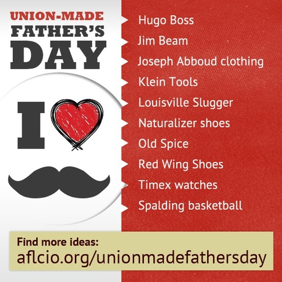 Union-Made-Fathers-Day